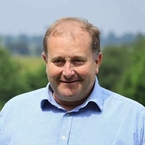 Ian Bowler